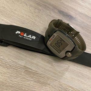 POLAR Ft1 Heart Monitor